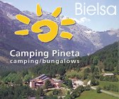 Camping pineta, bungalows
